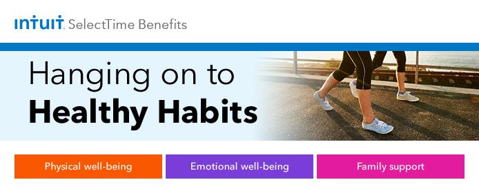 Intuit Benefits